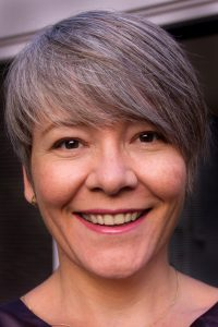 Portretfoto Chantal Woltring M.Sc.