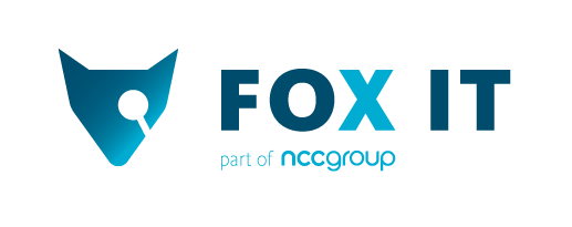 Logo Fox IT