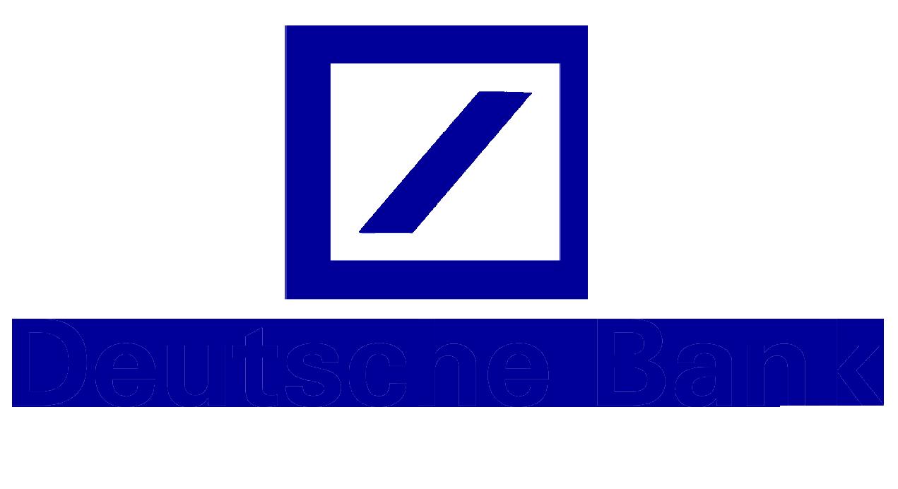 Logo Deutsche Bank